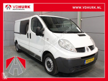 Fourgon utilitaire Renault Trafic 2.0 dCi L2H1 DC Dubbel Cabine Airco/Trekhaak