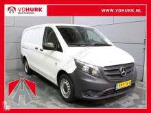 Fourgon utilitaire Mercedes Vito 114 CDI L2 2xSchuifdeur/Navi/Cruise/Airco