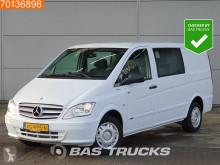 Mercedes Vito 113 CDI Automaat Dubbel Cabine Airco L2H1 3m3 A/C Double cabin furgão comercial usado