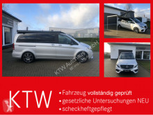 Husbil Mercedes V 250 Marco Polo Edition,AMG,EasyUp,Night Paket
