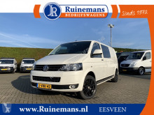 Furgão comercial Volkswagen Transporter 2.0 TDI 102 PK / L2H1 / DUBBEL CABINE / TREKHAAK / AIRCO / CRUISE / 18 INCH / DUBBELE CABINE
