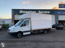 Utilitaire caisse grand volume Mercedes Sprinter 515 CDI