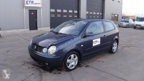 Volkswagen Polo 1.4 TDI (AIRCONDITIONING) voiture occasion