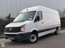 Volkswagen Crafter 35 2.0 tdi 140, maxi, l3h2, fourgon utilitaire occasion