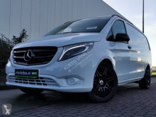Fourgon utilitaire Mercedes Vito 116 CDI lang led automaat