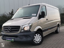 Mercedes Sprinter 213 lang l2 automaat fourgon utilitaire occasion