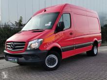 Mercedes Sprinter 516 cdi , lang, hoog, ai furgon dostawczy używany
