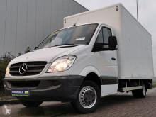 Mercedes Sprinter 513 cdi, laadklep, autom tweedehands bestelwagen