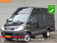 Kassevogn Iveco Daily 50C18 3.0 Automaat Airco Cruise 3500kg trekhaak L2H2 12m3 A/C Towbar Cruise control