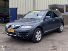 Volkswagen Touareg V10 TDI Full Options voiture 4X4 / SUV occasion