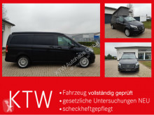 Mercedes Vito Marco Polo 220d Activity Edition,EUR6DTemp gebrauchter Wohnmobil