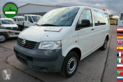 Volkswagen T5 Transporter 1.9 TDI KLIMA 9-Sitzer combi occasion