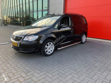 Volkswagen Touran 1.9 TDI Trendline carro break usado