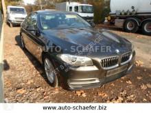 BMW Baureihe 5 Lim. 530d gebrauchte Auto Cabrio