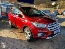 Voiture 4X4 / SUV Ford Kuga Cool&Connect AHK, Touchscreen uvm.
