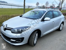 Renault Megane3 1,5dci - Grandtour-Keyless Go-6Gang -E5 used sedan car