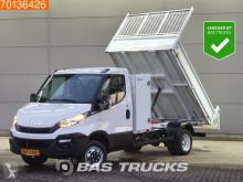 Camioneta Iveco Daily 35C14 Kipper met kist 3500kg trekhaak Airco Cruise Benne A/C Towbar Cruise control