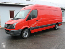 Volkswagen Crafter 35 Klima 1. Hand maxi Hoch Lang fourgon utilitaire occasion
