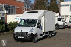 Utilitară frigorifică Renault Master 150 dci/Carrier Xarios 350/Tiefkühl/LBW