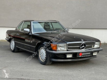 Voiture berline Mercedes SL 500 500 Autom./Klima/Radio