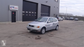 Volkswagen Polo 1.0 used car