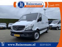 Mercedes Sprinter 316 CDI 164 PK / L2H1 / 2x SCHUIFDEUR / AIRCO / PARKEERSENSOREN / GEVEERDE STOEL tweedehands bestelwagen