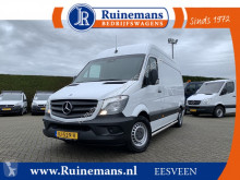 Mercedes Sprinter 310 CDI / EURO 6 / L2H2 / 1e EIG. / WERKPLAATS INRICHTING / AIRCO / CAMERA / SERVICE AUTO tweedehands bestelwagen