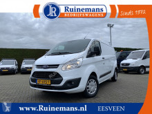 Fourgon utilitaire Ford Transit 2.2 TDCI 126 PK / L2H1 / TREND / 1e EIG. / NETTE BUS / CAMERA / AIRCO / CRUISE / NAVI / PDC / 2.800 KG AHG