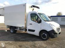 Renault Master 130 dostawcza chłodnia skrzynia chłodnia-mroźnia używana