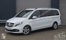 Mercedes Classe V V220 DC Edition L2 Trekhaak fourgon utilitaire occasion