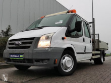 Ford Transit 430 2.4 tdci laadkraan r utilitaire plateau occasion