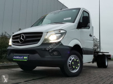 Utilitaire châssis cabine Mercedes Sprinter 516 automaat airco