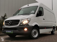 Mercedes Sprinter 316 l2h2 airco standkach used cargo van