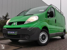 Renault Trafic furgão comercial usado