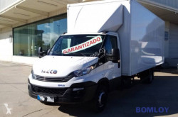 Iveco large volume box van Daily 70C18P