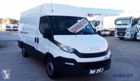 Fourgon utilitaire Iveco Daily 35S16V16