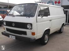 Fourgon utilitaire Volkswagen Transporter