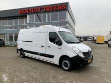 Renault Master 170.35 L3 H2 Koel/vries Euro 6 furgão comercial usado