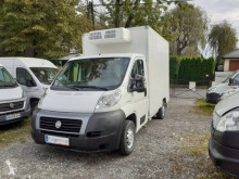 Fiat Ducato 2.3 MJT 120 dostawcza chłodnia specjalny do transportu mięsa używana