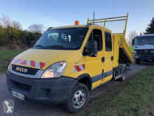 Iveco three-way side tipper van Daily 35C13D