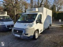Utilitaire frigo caisse positive Fiat Ducato 2.3 MJT 120
