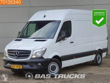 Mercedes Sprinter 313 CDI Airco Cruise PDC 270graden deuren L2H2 11m3 A/C Cruise control used cargo van