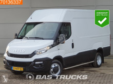 Iveco Daily 35C13 Dubbellucht 3500kg trekhaak Airco Camera Cruise L2H2 12m3 A/C Towbar Cruise control furgone usato