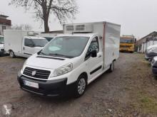 Fiat Scudo 2.0 MJT 120 utilitaire frigo caisse positive occasion