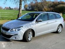 Voiture berline Peugeot 308 - 1,6 HDI - Klimaautomatik - Euro6