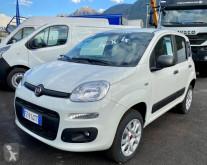 Fiat Panda 4x4 0.9 Bz 85cv Euro6 2 voiture citadine occasion