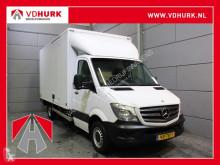 Furgoneta furgoneta caja gran volumen Mercedes Sprinter 313 2.2 Bakwagen Laadklep Zijdeur/Topspoiler/Camera/Airc