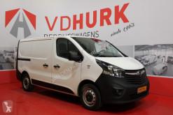Furgoneta Opel Vivaro 1.6 CDTI Navi/Cruise/PDC/Airco furgoneta furgón usada