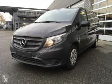 Mercedes large volume box van Vito 114 CDI 136 pk (Incl. BPM) Navi/Leder/Airco/Cruise Tourer/Combi/Kombi/9 Persoons/9 P/3x3x3