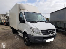 Mercedes Sprinter 515 CDI used chassis cab